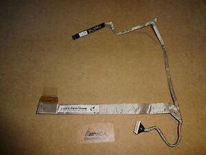 """SAMSUNG P480 NP-P480H LAPTOP 14"""" LED SCREEN CABLE (BA39-00937A) + WEBCAM"""