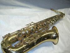 1982 Selmer Signet Tenor Sax/Saxophone-Made in USA