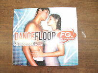 DANCEFLOOR Eté/Summer 2009 Compil Digi CD