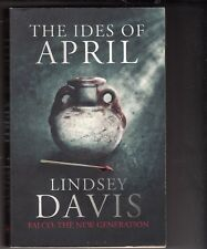 LINDSEY DAVIS - the ides of april