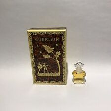 Guerlain Mitsouko miniature parfum 2ml  Vintage,  1960's