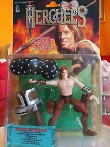 Giochi Preziosi, gioco Hercules Toy Biz discus Hercules anno 1997 visto in TV