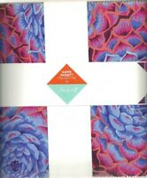 Kaffe Fassett Collective Sprng dark 10 inch squares charms Free Spirit fabric