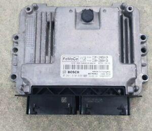FORD FIESTA ST 2 ST180 MK7 BOSCH ENGINE ECU C1BY-12A650-DA C1BA-12B684-DB