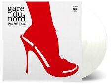 Gare Du Nord  - Sex 'N' Jazz(180g LTD. White Vinyl 2LP),2017 Music On Vinyl