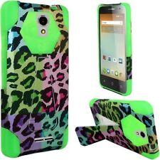 Étuis, housses et coques multicolore pour téléphone mobile et assistant personnel (PDA) Alcatel