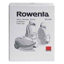 Rowenta Zr455 Filtro di Carta - Via Corriere