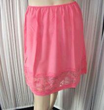 """Unbranded Nylon 19-23"""" Exact Slips & Petticoats for Women"""