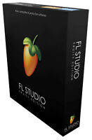 IMAGE LINE FL Studio 20 Fruity Edition ESD