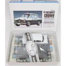 "ARII 1:32 Scale ""Owners Club"" '55 Totopet Crown ""Patrol"" Model Kit New Kit No 50"