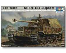 SdKfz 184 Elephant 1/72 Trumpeter