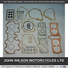 Honda CB750K Four 1969-1978 Complete Engine Gasket & Seal Rebuild Kit