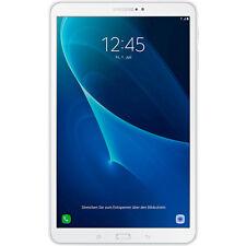 SAMSUNG Galaxy TAB A 10.1 Wi-Fi (2016), Tablet mit 10.1 Zoll, 16 GB Speicher, 2