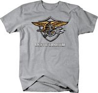 U.S. Navy Seal Devgru Naval Special Warfare Development Custom T Shirt