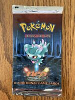 Pokemon WOTC First (1st) Edition Neo Revelation Booster Pack! Sealed Unweighed!