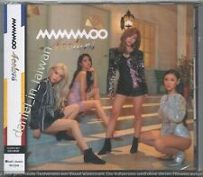 Mamamoo: 4colors (2019) CD & DVD SEALED
