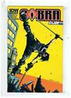 IDW Comics Cobra #14 NM June 2012