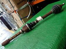 PEUGEOT 308 MK1 1.6 AUTO DRIVERS SIDE DRIVESHAFT