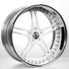 "4ea 24"" AC Forged Wheels Rims Split5 WT 3 pcs (S1)"