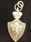 RARE 1898 VINTAGE RUSSIAN IMPERIAL JETTON RUSSIA ANTIQUE BADGE JETON TOKEN ORDER