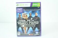 The Black Eyed Peas Experience (Xbox 360) KINECT