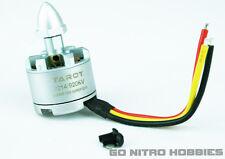 Tarot 2214 920KV Brushless Motor Silver Nut DJI Phantom /  VISION /  F450 / F550