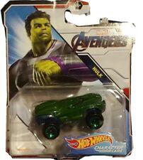 Hot Wheels Marvel Avengers Hulk