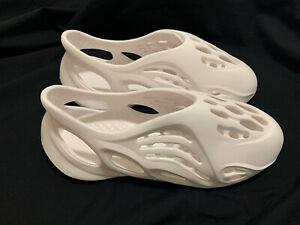 Foam Runner Unbranded Men's Size 11 White