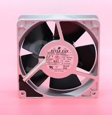 Original US12D23 12038 230V 16 / 15W aluminum machine cooling fan for STYLE FAN