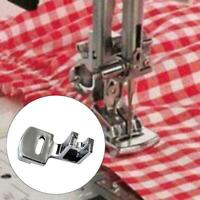 3 xShirring Gathering Sewing Machine Ruffle Presser Foot for Brother Singer