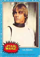 1977 O-Pee-Chee Star Wars Series One and Two Set Break #1 Pick From List
