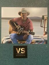 """Kenny Chesney Signed Autographed 8"""" x 10"""" Photograph With COA"""