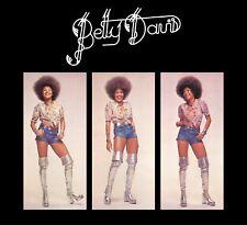 BETTY DAVIS - BETTY DAVIS   CD NEW+