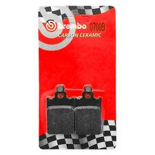 N1 Coppia Pastiglie Freno Brembo Anteriori PIAGGIO FREE 50 50 1996 > 2000