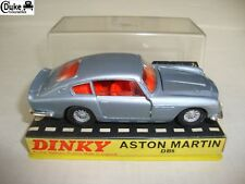 DINKY 153 ASTON MARTIN DB6 - VERY GOOD in original BOX
