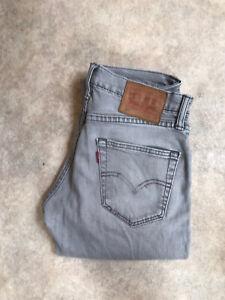 Jean Levis 511 Slim W28 L32 Taille 38