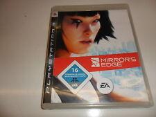 PlayStation 3 PS 3  Mirror's Edge
