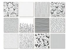 Stampin' Up Sheer Perfection Designer Vellum Stack, 24 Sheets #138639