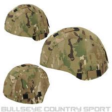 Emerson Atp Mich 2000 Helmet Cover Multi Camo Em1819  Style Army Bdu Airsoft