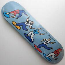 """POLAR Skate Co - Style Is Forever - Skateboard Deck 8.375"""""""