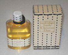 RARE ORIGINAL CHRISTIAN DIOR VINTAGE 1950-60s EAU DE COLOGNE FRAICHE 2 fl oz