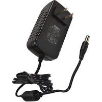 HQRP AC Adapter for  D-Link BR-6574n DGL-4500 DIR-450 DIR-655 Wireless Router
