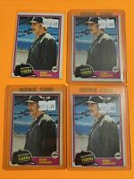 🔥 1981 Topps Baseball Card #315 84' DETROIT TIGERS KIRK GIBSON ROOKIE RC LOT X4