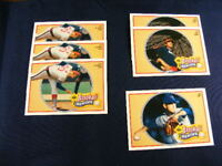 1991 Upper Deck Nolan Ryan MLB Baseball Cards Lot Of 35 Mixed Various