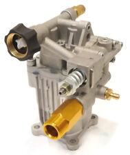 Horizontal Pressure Washer Water Pump for Diamond 020307-0 & 020307-1 Sprayers