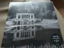 """Opeth-Morningrise-LTD 12"""" Blanco Vinilo 2 Lp Set-Luz De Las Velas"""