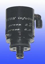 Regolatore Pressione Benzina BONALUME Fiat Grande Punto ABARTH 1.4 T-Jet