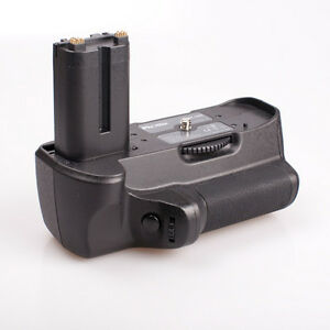 Battery Grip to fit Sony Alpha a77 A77 II