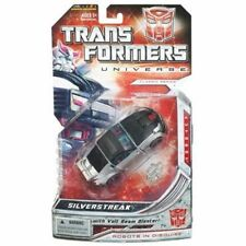Transformers Universe Silverstreak w/ Volt Beam Blaster -New- Free Shipping