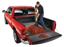 BedRug for 04-15 Nissan Titan 5ft 6in Bed Drop In Mat - bedBMN04CCD